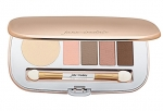 Eye Shadow kit Naturally Matte - JANE IREDALE - Набор теней Матовый нюд