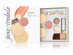 Pure & Simple Makeup Kit - medium
