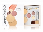 Pure & Simple Makeup Kit - medium dark