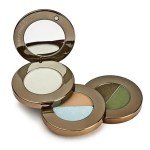 goBrown Eye Steppes - JANE IREDALE - Три ступеньки карий - 8,5 гр.